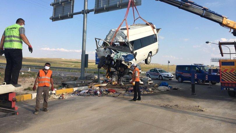 Son dakika haberler... 7 kişinin öldüğü kazada flaş gelişme!