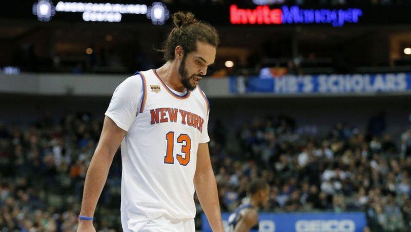 Noah, sezon sonuna kadar Clippers'ta