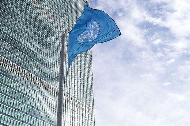 BM'den İsrail'e 'yasa dışı' ilhak uyarısı!
