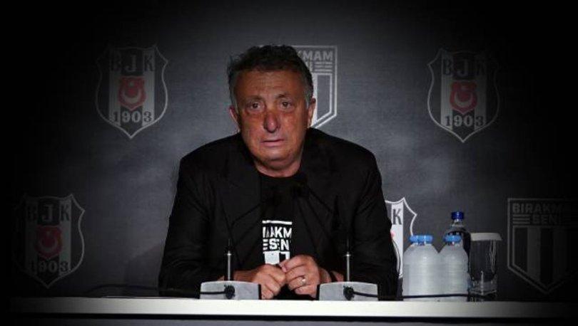 Ahmet Nur Çebi'den