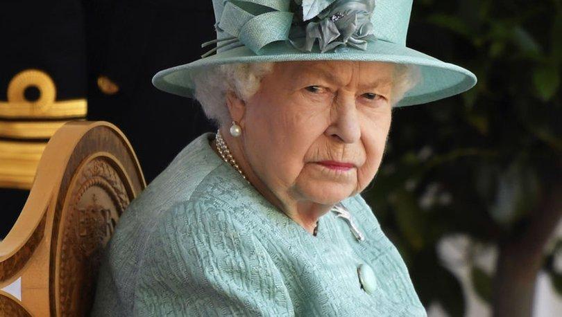 Kraliçe Elizabeth'in şatosundan şaşırtan ilan