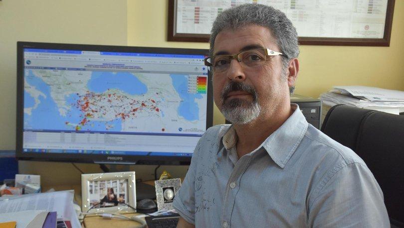 Son dakika haberler... Manisa ve Muğla için 10 metrelik tsunami uyarısı!