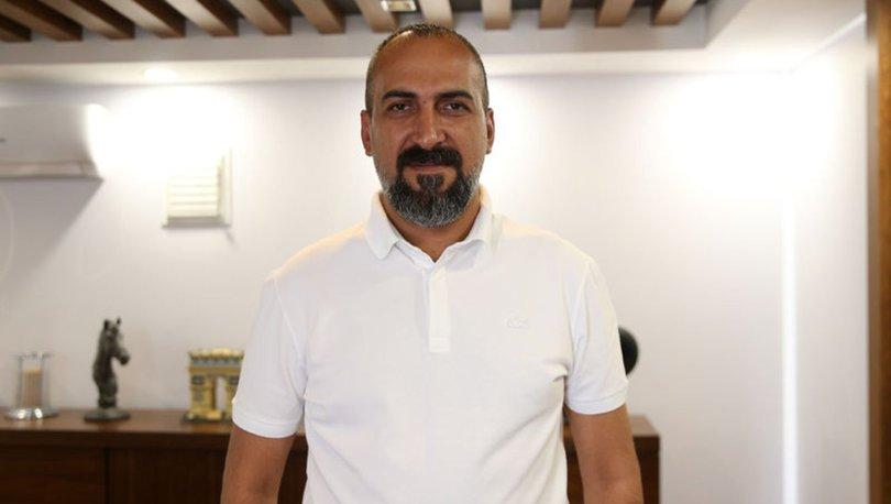 Mustafa Tokgöz'den birlik mesajı