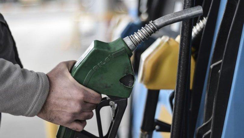 Son dakika haberler: Benzin ve motorin fiyatında indirim