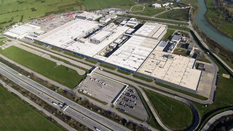 Toyota Türkiye'ye en iyi fabrika ödülü - haberler