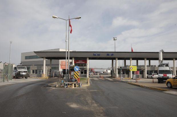 Yunanistan'dan Türkiye sınırı kararı