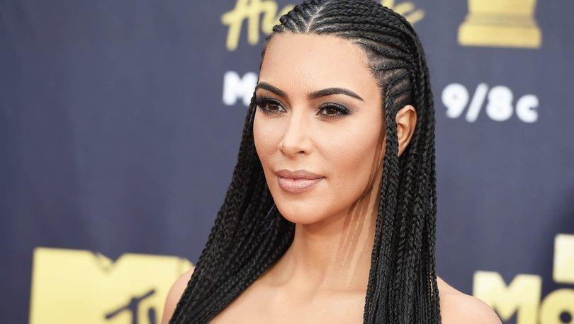 Kim Kardashian şirketinin yüzde 20'sini sattı - Magazin haberleri