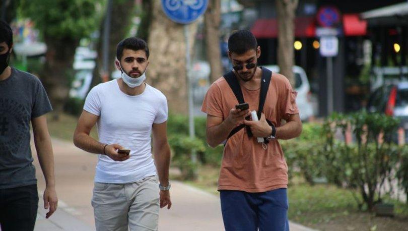 Niğde'de maske takma zorunluluğu getirildi