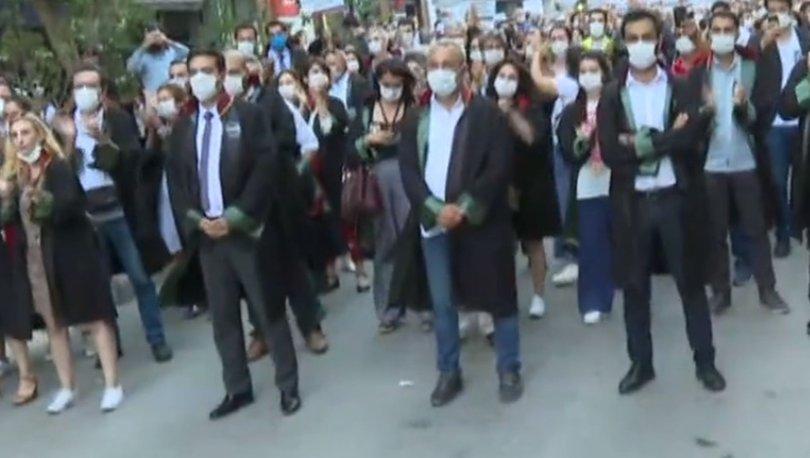 Son dakika haberler... İzmir Barosu'ndan düzenleme tepkisi