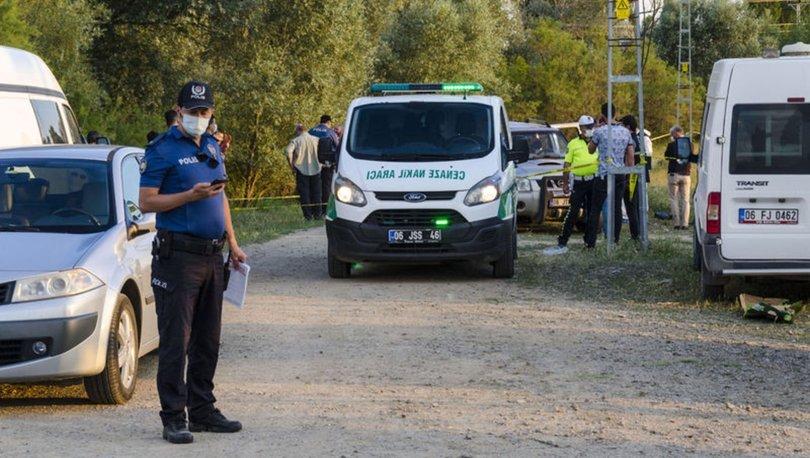 Ankara'da arazi kavgasında silahlar konuştu