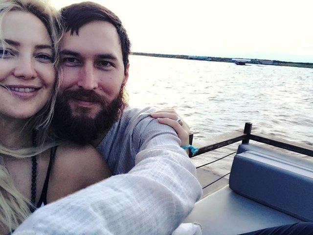 Kate Hudson: Sevgim sonsuzluk kadar - Magazin haberleri