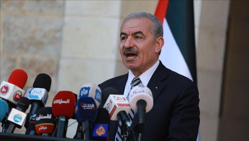 SON DAKİKA! Filistin hükümeti, 'Doğu Akdeniz Gaz Forumu'na katılıyor - HABERLER
