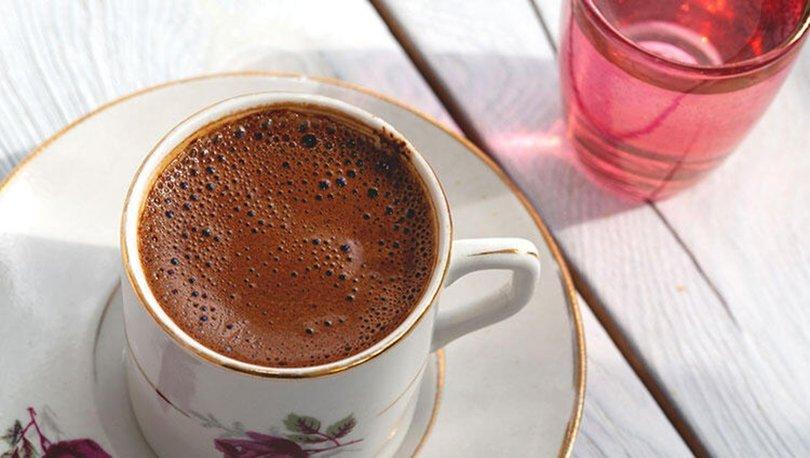Kahvenin cilde faydaları nelerdir?