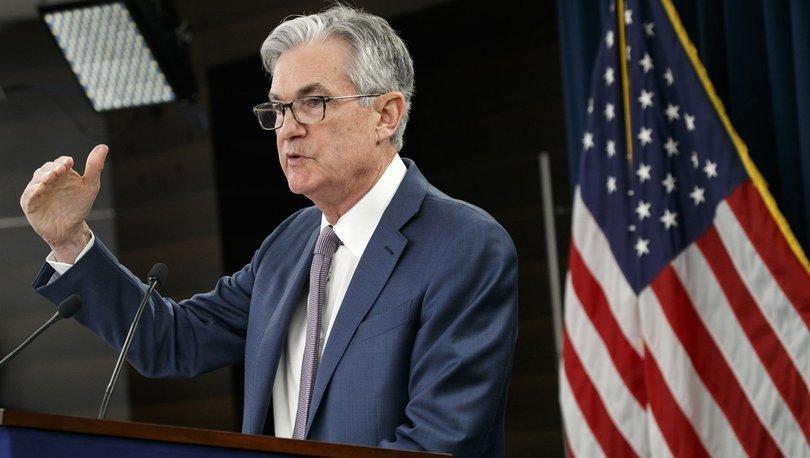 Fed Başkanı Powell: ABD'nin gelecek görünümü
