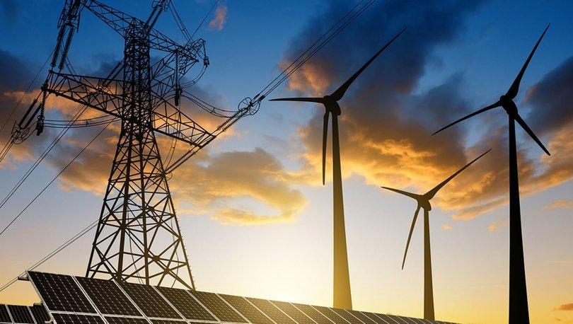 Enerji ithalatı faturası mayısta yüzde 65,3 azaldı