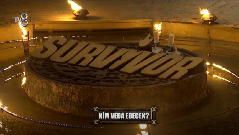 Survivor eleme adayı kim oldu? 29 Haziran Dokunulmazlık oyununu kim kazandı? Survivor Acun Ilıcalı açıkladı