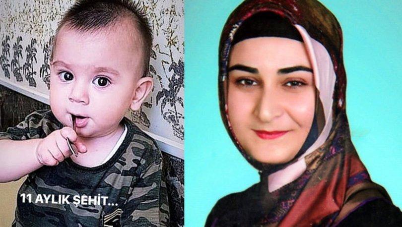 Son dakika haberi! Hakkari'de Bedirhan bebeği şehit eden terörist öldürüldü - Haberler