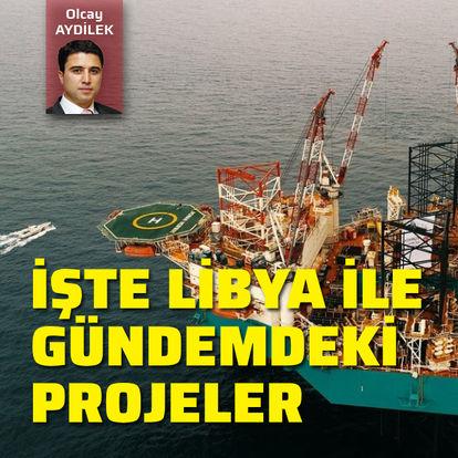 libya türkiye