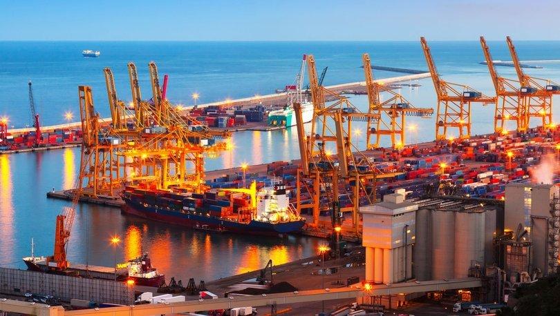 Son dakika haberler: TÜİK mayıs ayı dış ticaret istatistiklerini açıkladı