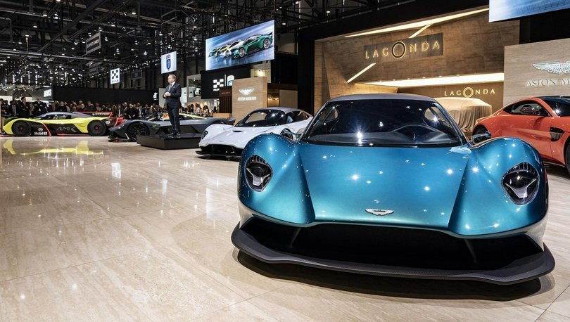 Cenevre Otomobil Fuarı 2022'de düzenlenecek
