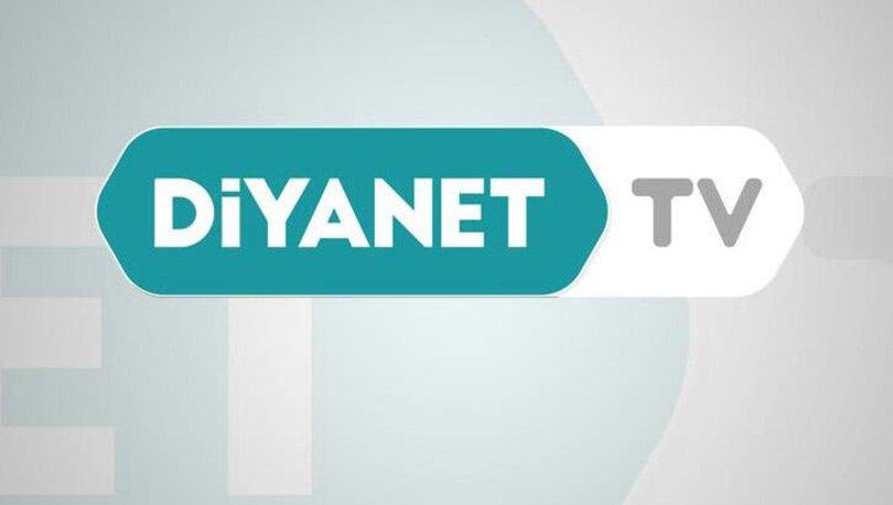 Diyanet TV canlı izleme linki! Diyanet TV frekans bilgileri ve yayın akışı