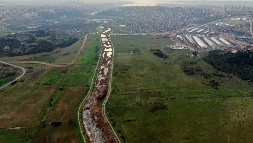 Kanal İstanbul imar planı