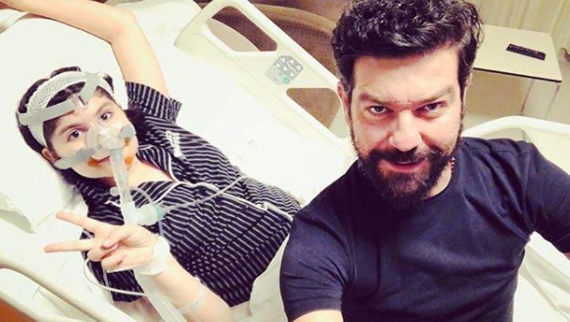 Rıza Esendemir'in kızı Eceşan Esendemir yoğun bakımdan çıktı - Magazin haberleri