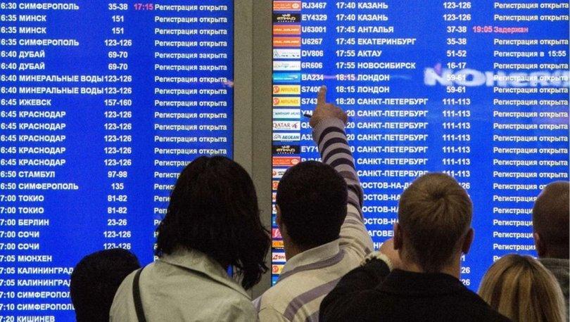 Türkiye'ye uçuşları yeniden başlatmayı değerlendiriyor
