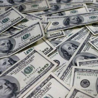 Türkiye'nin net dış borç stoku
