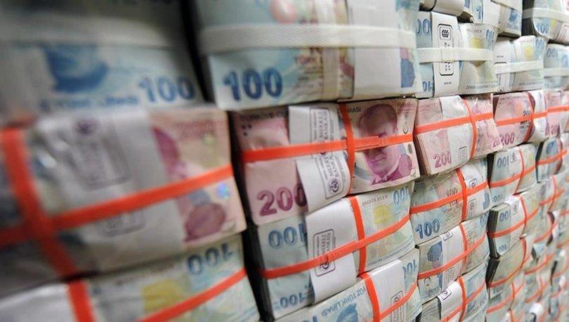 TCMB'den repo ihalesiyle piyasaya 1 milyar lira