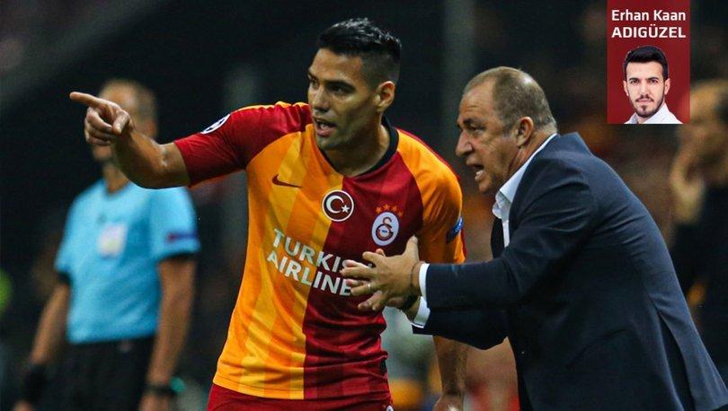 Falcao riski - Galatasaray haberleri