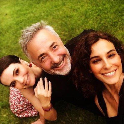 Songül Öden, Mehmet Aslantuğ, Arzum Onan
