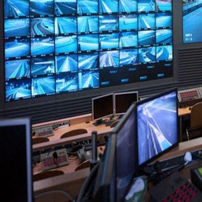 Kapalı devre kamera sistemleri