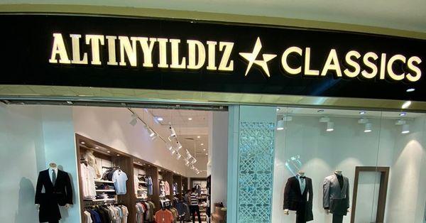 Yurt dışındaki 21'inci mağazasını açtı