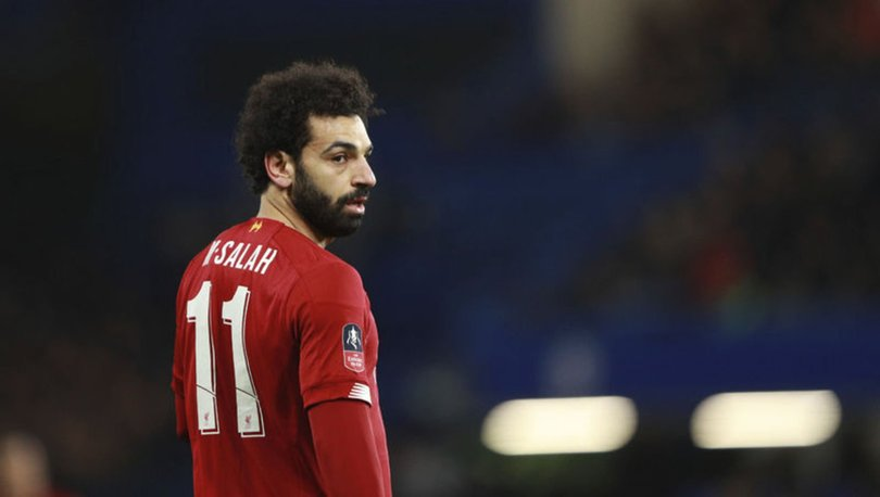 Muhammed Salah'tan Liverpool taraftarına övgü: