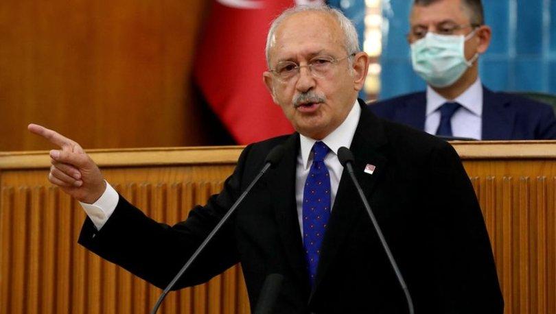 Son dakika... Kılıçdaroğlu'ndan açıklamalar - Haberler