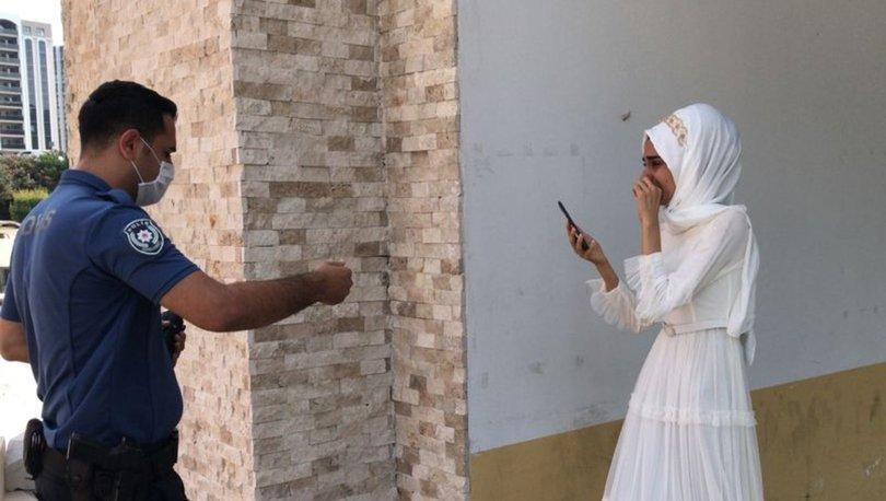Son dakika haberi... Zorla evlendirilen genç kız polis baskınıyla kurtarıldı