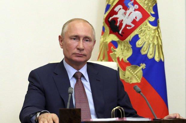 Putin'den halka seçim çağrısı!
