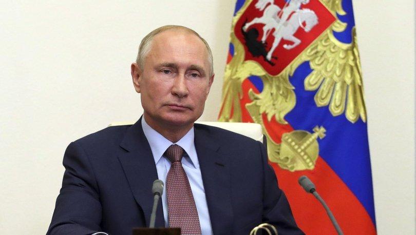 Putin'den, halka kendisine yeniden başkanlık yolunu açacak oylamaya katılma çağrısı