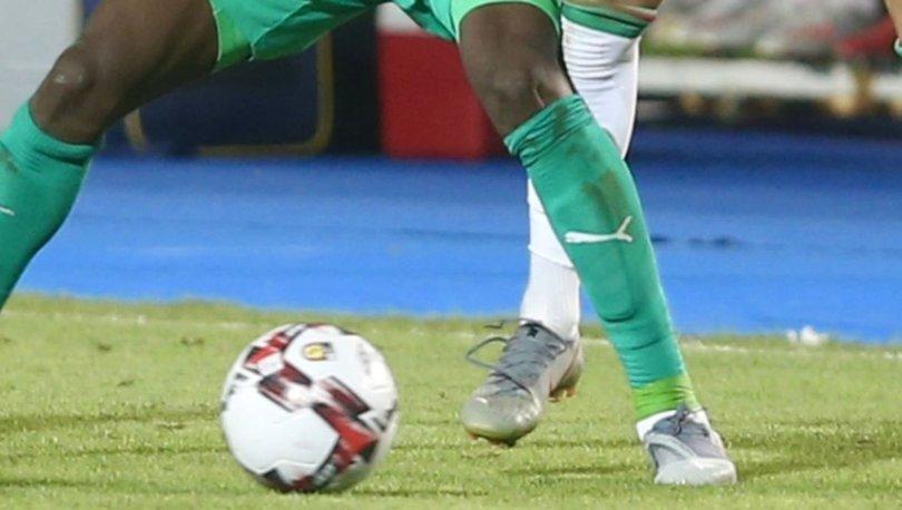 2021 Afrika Uluslar Kupası