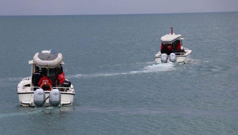 Son dakika... Van Gölü'nde kaybolan 5 kişinin cansız bedenine ulaşıldı