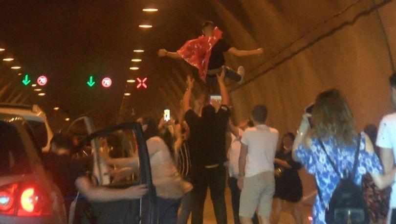 İstanbul Valisi Ali Yerlikaya'dan gençlere asker uğurlaması uyarısı
