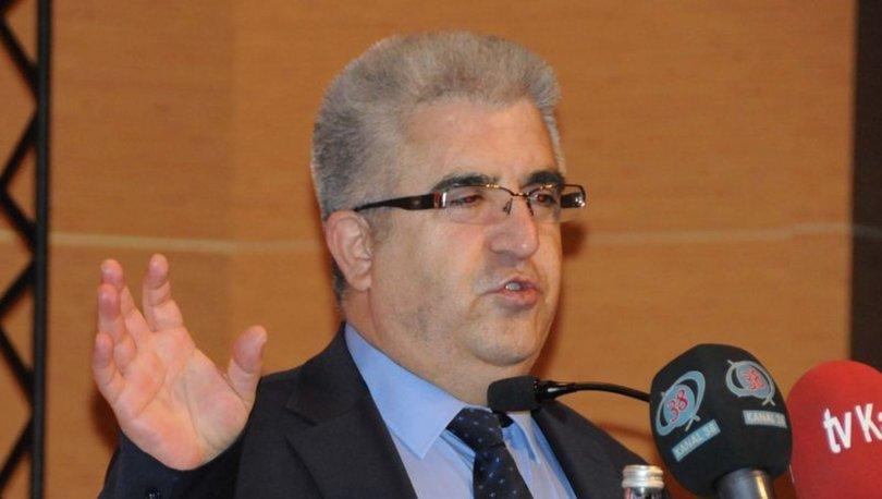 Prof. Dr. İlhami Çelik: Pandemi için ön görülen süre 2022