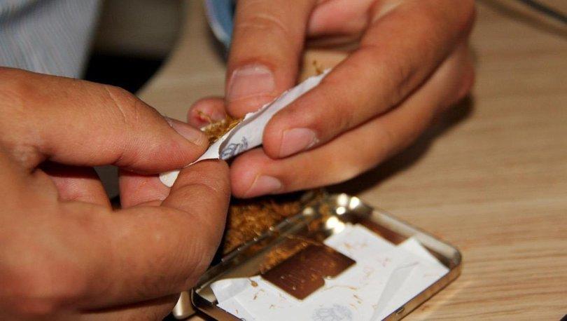 Son dakika haberleri: Sigara içenler dikkat başlıyor! 6 yıla kadar hapsi var
