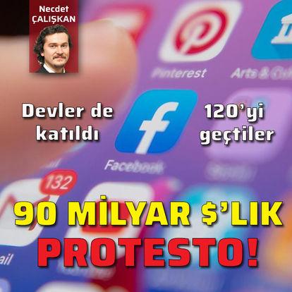 sosyal medya boykotu