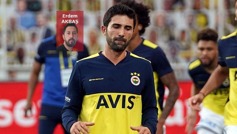 Sürpriz gelişme! Fenerbahçe'de Hasan Ali Kaldırım kararı!