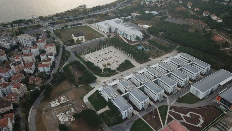 Son dakika haberi! YÖK'ten İstanbul Şehir Üniversitesi'nin kapatılmasına ilişkin açıklama