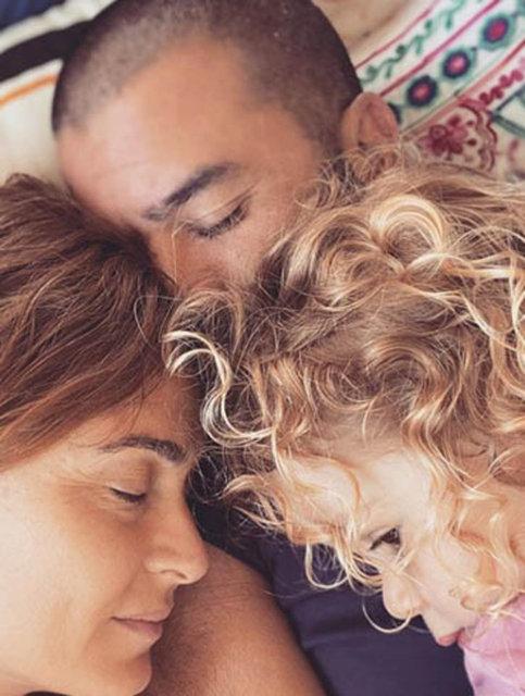 Ceyda Düvenci'den oğluna doğum günü paylaşımı - Magazin haberleri
