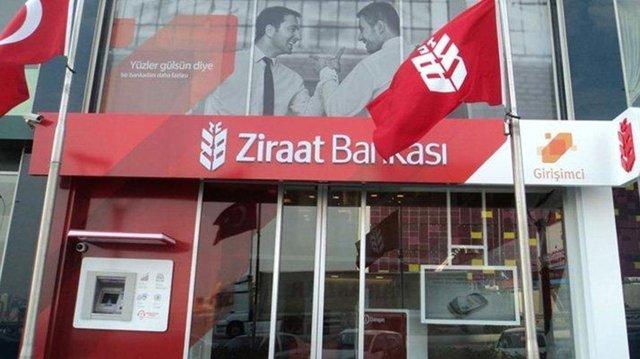 Ziraat Bankası destek kredisi başvuru 2020! Ziraat Bankası bireysel temel ihtiyaç kredi sorgulama yap