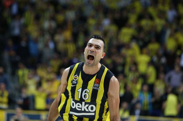 Fenerbahçe Beko'da 2 isim dışında herkes gidiyor!
